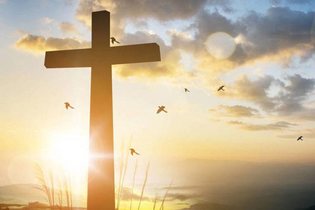 Jesús es un hombre de carne y hueso